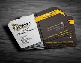 #194 para Design some Business Cards de Designshades