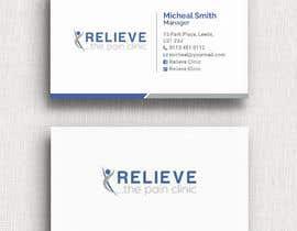 Nro 1 kilpailuun Business card design käyttäjältä wefreebird