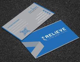 Nro 240 kilpailuun Business card design käyttäjältä uniquedesigner33
