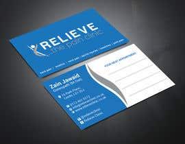 Nro 237 kilpailuun Business card design käyttäjältä GraphicsView