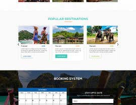 #62 for Build a Website for Thailand Tours by owlionz786