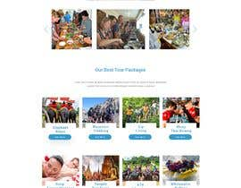 #64 for Build a Website for Thailand Tours by rabia191722