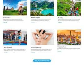 #72 for Build a Website for Thailand Tours by ripafreelancer