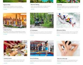 #75 for Build a Website for Thailand Tours by ripafreelancer
