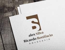 #11 para Melhorar logo de escritório de Advocacia e compor o enxoval de papelaria (cartão de visita, envelope, trimbrado etc por arazyak