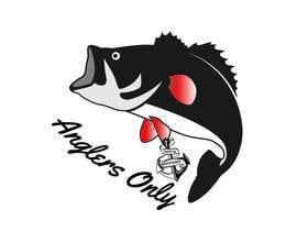 #59 για Design a Cool Fishing T-Shirt από sadatkhan194