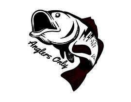 #67 για Design a Cool Fishing T-Shirt από AfdanZulhi