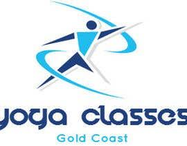 saratota tarafından Design a Logo and business card for Yoga Classes Business için no 27