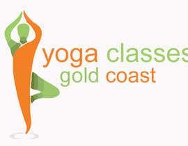 npapanikolas tarafından Design a Logo and business card for Yoga Classes Business için no 19