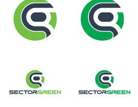 #1398 for Design a Logo for Sector Green by bluebd99