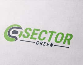 #1642 for Design a Logo for Sector Green by bluebd99