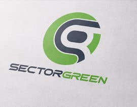 #1644 for Design a Logo for Sector Green by bluebd99