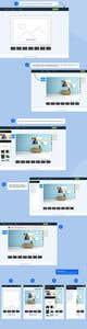 Icône de la proposition n°17 du concours Re-think UI of a website