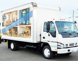 #64 for Design for a Box Truck af aziz3d