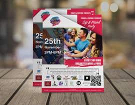 #70 per Make an Event Flyer da Shvuo