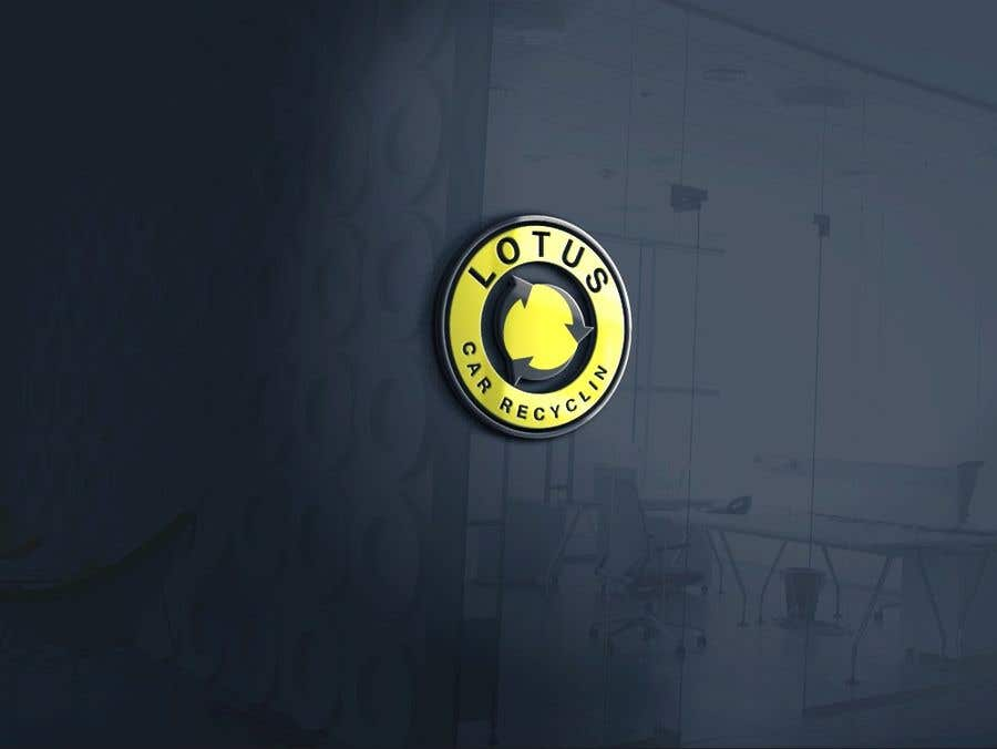Penyertaan Peraduan #301 untuk Logo design for company