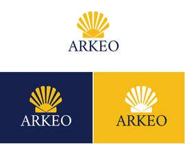 #301 for ARKEO Logo Design Contest by sumonsarker805