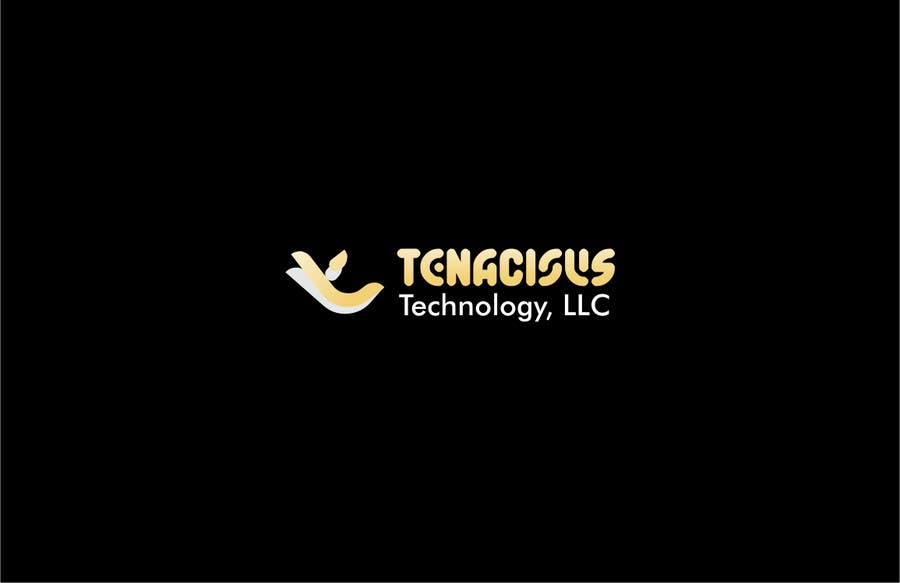Logo Design for Tenacious Technology, LLC