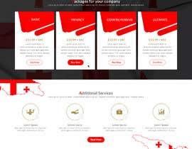 #8 untuk Build an Online Store oleh saidesigner87