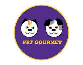 #19 for Design a logo for pet food. by kinopava