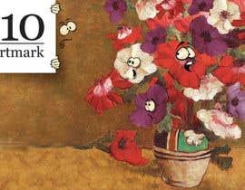 nº 31 pour make an illustration based on a true photo par kesabk