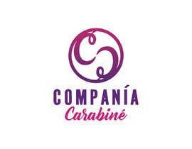 #14 para Diseño logotipo para una compañia de Bachata de oscarezp