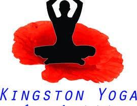 #41 untuk Design me a logo for my Yoga business oleh debbroto23