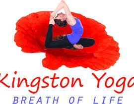 #42 untuk Design me a logo for my Yoga business oleh debbroto23