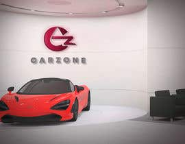 """nº 636 pour New logo for  car dealership the name """"Carzone"""" should be on the logo par georgejdaher"""