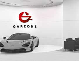 """nº 685 pour New logo for  car dealership the name """"Carzone"""" should be on the logo par georgejdaher"""