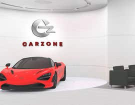 """nº 687 pour New logo for  car dealership the name """"Carzone"""" should be on the logo par georgejdaher"""