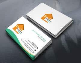#77 for Business Card af MUHAMMADRASEL