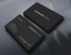 #81 for Business Card af MUHAMMADRASEL