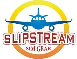 #60 για Create a Logo based off a WW2 Spitfire aircraft (updated) από hashmigraphicsar
