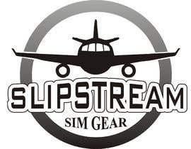 #61 για Create a Logo based off a WW2 Spitfire aircraft (updated) από hashmigraphicsar