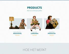#3 for Design our new homepage and blog index page af iTechnoweb