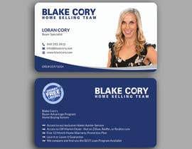#215 para Design some Business Cards de Srabon55014