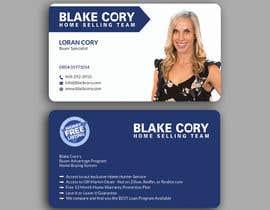 #217 para Design some Business Cards de Srabon55014