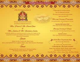 #15 für Build me a E-Wedding Card von SaxenaKuldeep