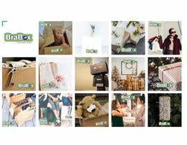 Nro 9 kilpailuun Social Media Posts for Moving Services käyttäjältä edyna9