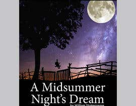 #84 for Theatre Poster - A midsummer nights dream by mail2taniap