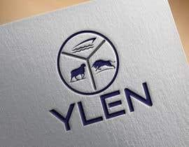 #24 for Logo Design - YLEN by ExalJohan