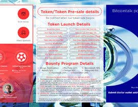 #30 for Bitcointalk posting of ICO announcement for https://www.leagion.team/ af FantasyZone