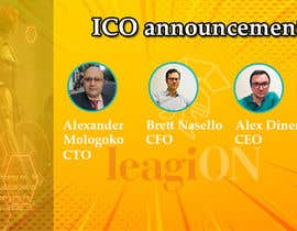 #5 for Bitcointalk posting of ICO announcement for https://www.leagion.team/ af freelancer16918