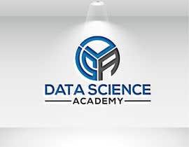 """#35 pentru """"Data Science Academy"""" Logo de către MIShisir300"""