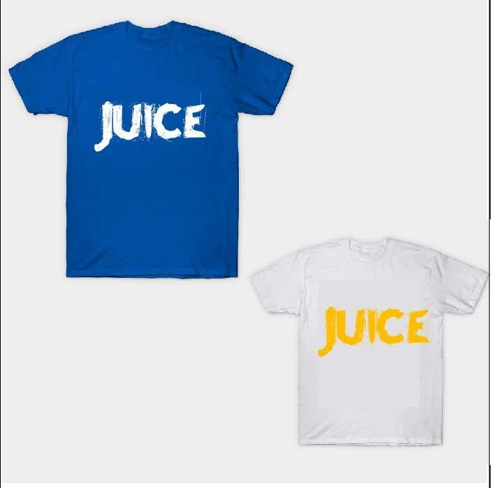 Proposition n°100 du concours T-Shirt Designs