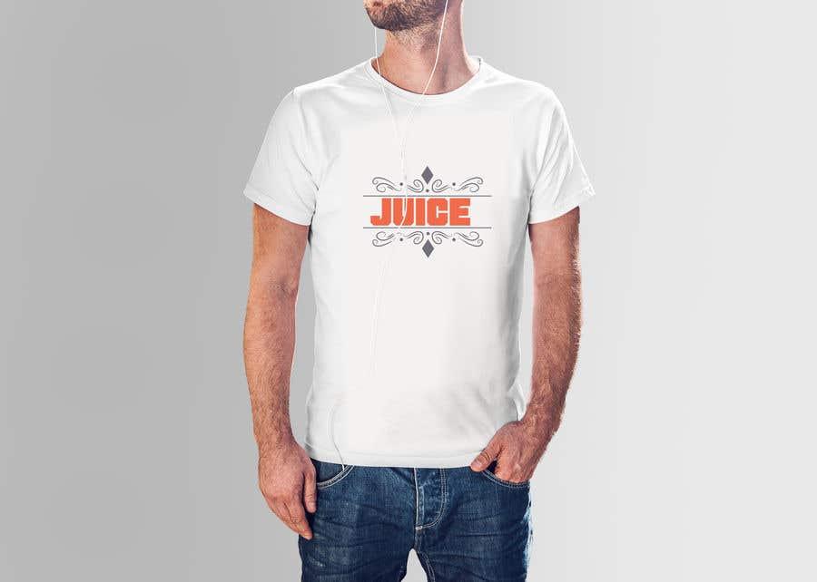 Proposition n°56 du concours T-Shirt Designs
