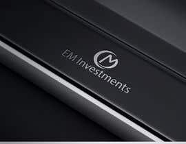rokynil63 tarafından Design a professional modern logo for an investment company için no 13