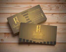 #220 for Design some Business Cards af sajaldx27