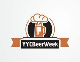 #10 for Design a logo for a beer festival af dyv